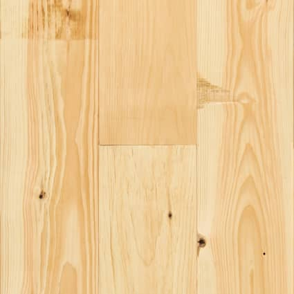 3/4 in. New England White Pine Unfinished Solid Hardwood Flooring 8.875 in. Wide