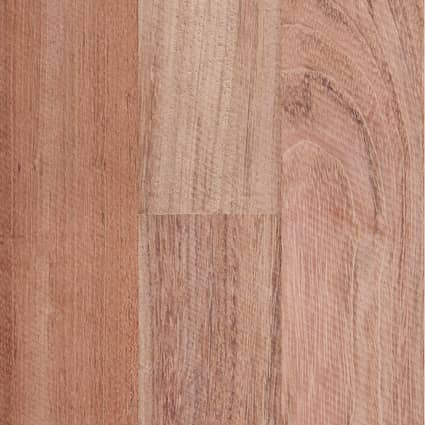 3/4 in. Brazilian Cherry Unfinished Solid Hardwood Flooring 3.25 in. Wide