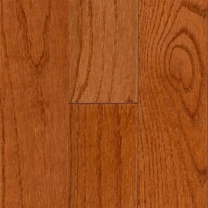 3/4 in. Classic Gunstock Oak Solid Hardwood Flooring 3.25 in. Wide