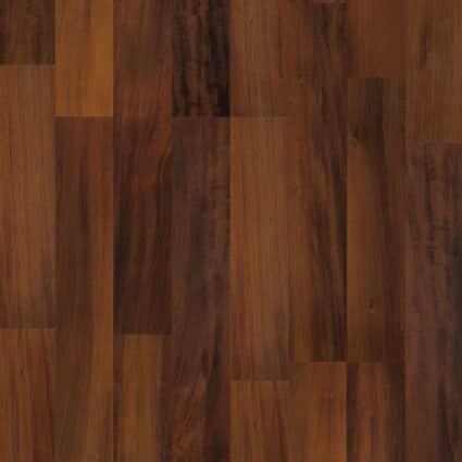 8mm+pad Bronzed Brazilian Acacia Laminate Flooring 8.07 in Wide x 47.64 in. Long