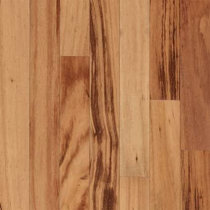 3/4 in. Brazilian Koa Solid Hardwood Flooring 3.25 in. Wide