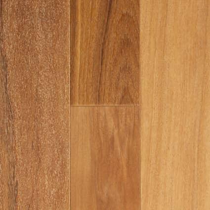 3/4 in. Cumaru Solid Hardwood Flooring 5 in. Wide