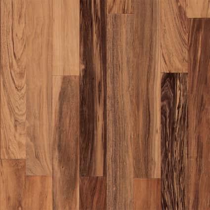 3/4 in. Curupay Solid Hardwood Flooring 3.25 in. Wide