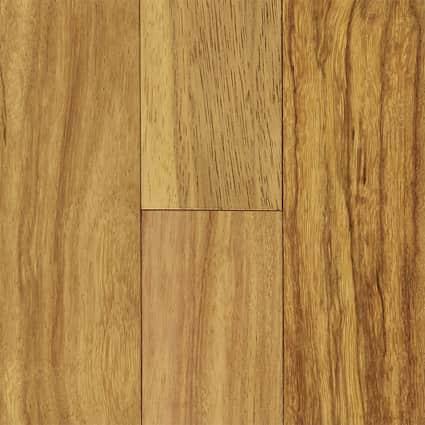 3/4 in. x 3 1/4 in. Tamboril Solid Hardwood Flooring 3.25 in. Wide