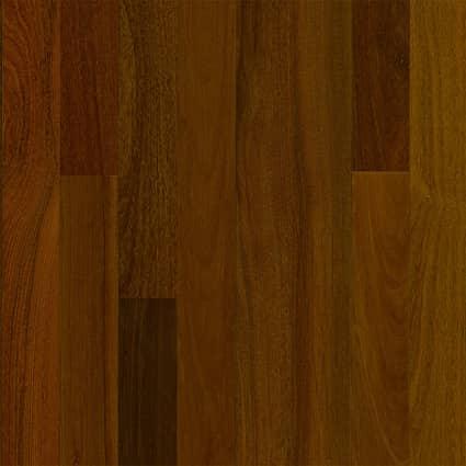 3/4 in. Brazilian Walnut Solid Hardwood Flooring 3.25 in. Wide