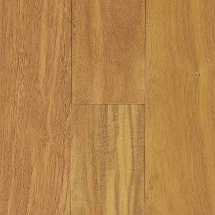 3/4 in. Select Tamboril Solid Hardwood Flooring 5 in. Wide