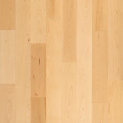 1/2 in. Select Maple Engineered Hardwood Flooring 5 in. Wide