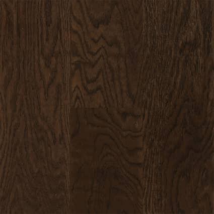 5/16 in. Chase Oak Click Engineered Hardwood Flooring 5 in. Wide