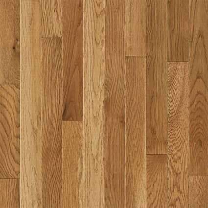 3/4 in. Warm Spice Oak Solid Hardwood Flooring 2.25 in. Wide