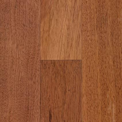 3/4 in. x 3.25 in. Brazilian Cherry Solid Hardwood Flooring