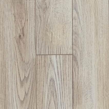 10mm+pad Delaware Bay Driftwood Laminate Flooring 4.57 in. Wide x 54.45 in. Long
