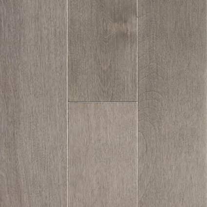 3/4 in. Pebble Island Birch Solid Hardwood Flooring 3.25 in. Wide