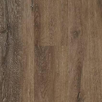 3mm Malted Oak Waterproof Luxury Vinyl Plank Flooring 6 in. Wide x 48 in. Long