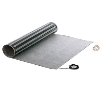 3' x 5' QuietWarmth 240V Peel and Stick Panel