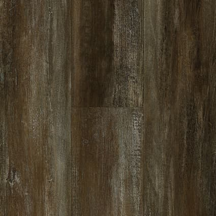 7mm Copper Barrel Oak Waterproof Rigid Vinyl Plank Flooring 8 in. Wide x 48 in. Long