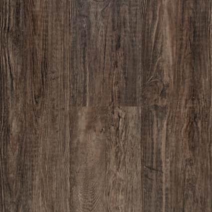 8mm Rose Canyon Pine Waterproof Rigid Vinyl Plank Flooring 9.25 in. Wide x 60 in. Long