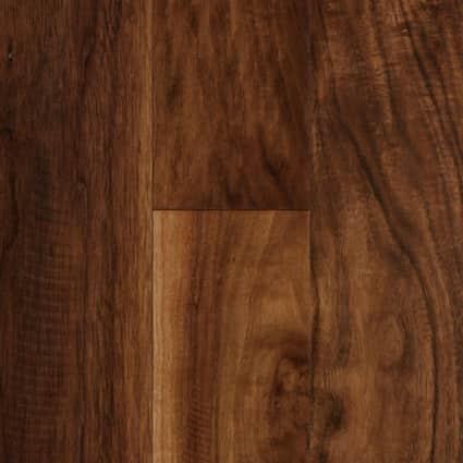3/8 in. Natural Acacia Distressed Engineered Hardwood Flooring 5 in. Wide