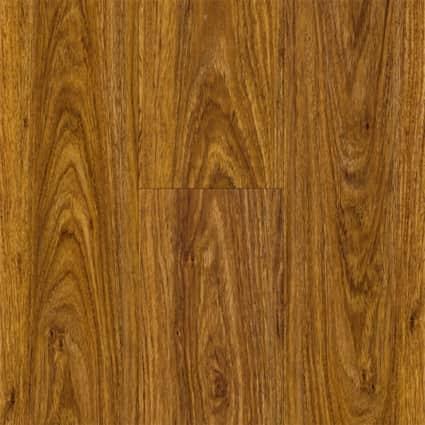 4mm Brazilian Cherry Waterproof Luxury Vinyl Plank Flooring 7 in. Wide x 48 in. Long