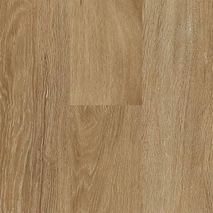 1.5mm Corn Silk Oak Waterproof Luxury Vinyl Plank Flooring 6 in. Wide x 36 in. Long