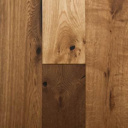 9/16 in. Winchester Oak Engineered Hardwood Flooring 7.5 in. Wide