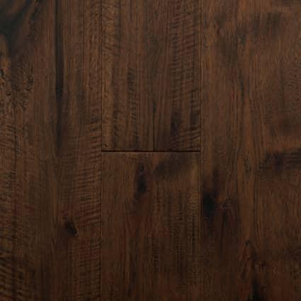 9/16 in. Porter House Hickory Engineered Hardwood Flooring 7.5 in. Wide