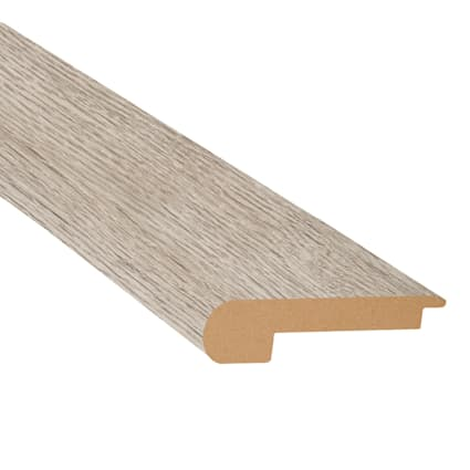 Sandpiper Oak Laminate 2.3 in wide x 7.5 ft Length Stair Nose
