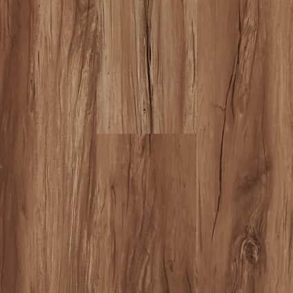 4mm Pioneer Park Sycamore Waterproof Luxury Vinyl Plank Flooring 7.08 in. Wide x 48 in. Long
