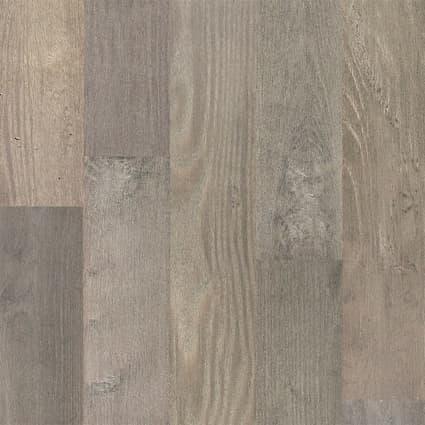 3/4 in. Cashmere Gray Oak Solid Hardwood Flooring 5 in. Wide