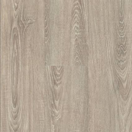 7mm w/pad Beach Cottage Oak Waterproof Rigid Vinyl Plank Flooring 7 in. Wide x 48 in. Long