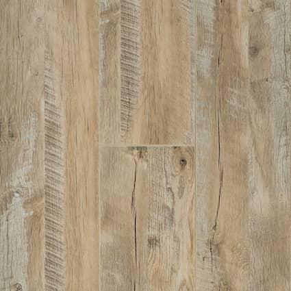 12mm Topsail Oak Laminate Flooring 7.6 in. Wide x 54.45 in. Long