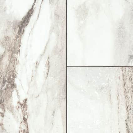 12 in. x 24 in. Costa Bella Marble Porcelain Tile