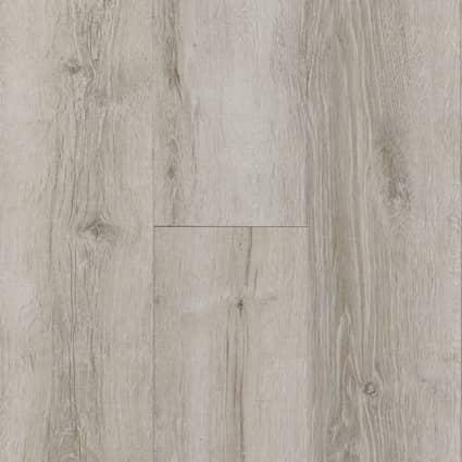4mm w/pad Dewy Meadow Oak Waterproof Rigid Vinyl Plank Flooring 6 in. Wide x 48 in. Long