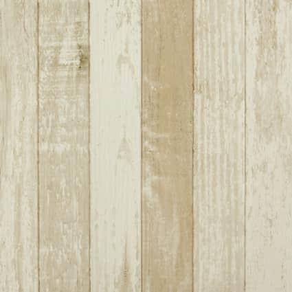 24 in. x 12 in. Salt Oak Ceramic Tile