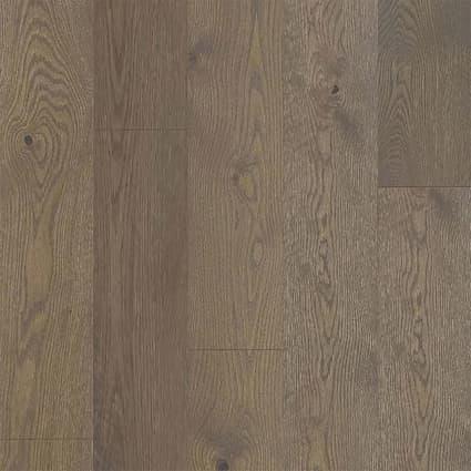 5/8 in. Athens White Oak Engineered Hardwood Flooring 7.5 in Wide