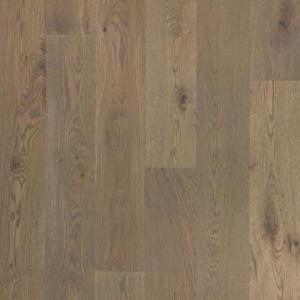 5/8 in. Monaco White Oak Engineered Hardwood Flooring 7.5 in. Wide