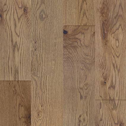 5/8 in. Madrid White Oak Engineered Hardwood Flooring 7.5 in. Wide