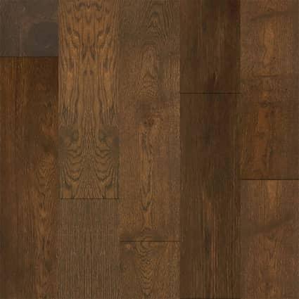 5/8 in. Milan White Oak Engineered Hardwood Flooring 7.5 in. Wide