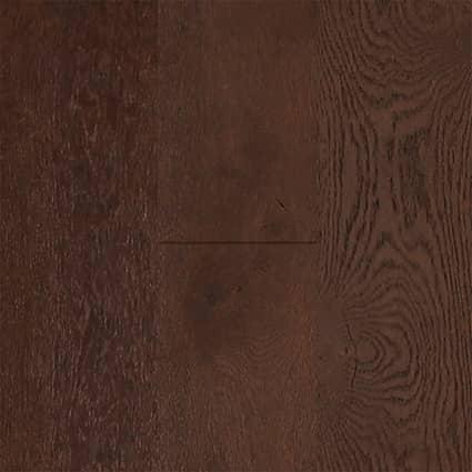5/8 in. Bordeaux White Oak Engineered Hardwood Flooring 7.5 in. Wide