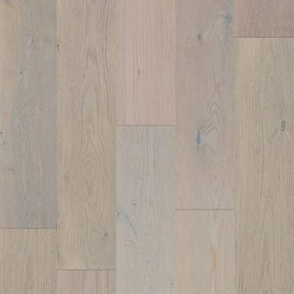 5/8 in. Florence White Oak Engineered Hardwood Flooring 7.5 in. Wide
