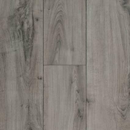 12mm Manchester Oak Laminate Flooring 8 in. Wide x 47.64 in. Long