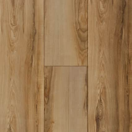 12mm Sunswept Ash Laminate Flooring 8 in. Wide x 47.64 in. Long