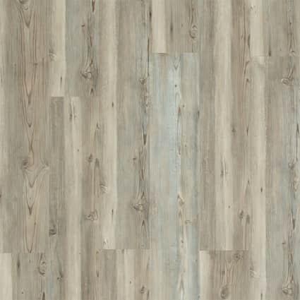 5mm Edgewater Oak Waterproof Luxury Vinyl Plank Flooring 6.65 in. Wide x 48 in. Long