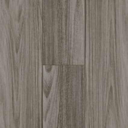 8mm w/pad Winterwood Oak Waterproof Rigid Vinyl Plank Flooring 9 in. Wide x 72 in. Long