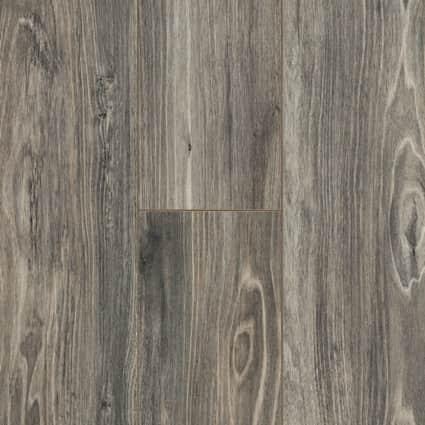 12mm Jamestown Walnut Laminate Flooring 6.18 in. Wide x 50.78 in. Long
