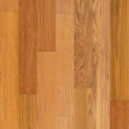 1/2 in. Select Brazilian Cherry Engineered Hardwood Flooring 5.125 in. Wide