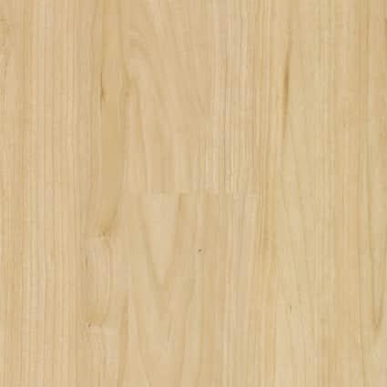 3.2mm Buttercream Maple Waterproof Rigid Vinyl Plank Flooring 6 in. Wide x 36 in. Long