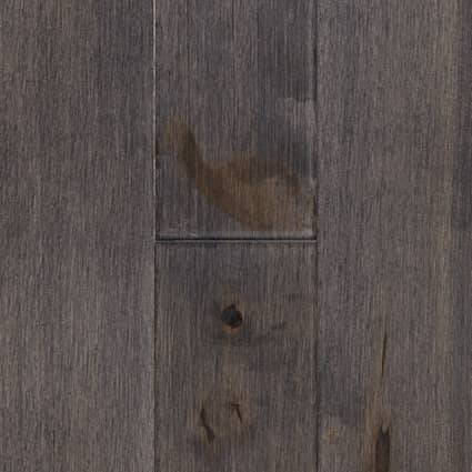 3/4 in. Iron Hill Maple Character Solid Hardwood Flooring 5 in. Wide