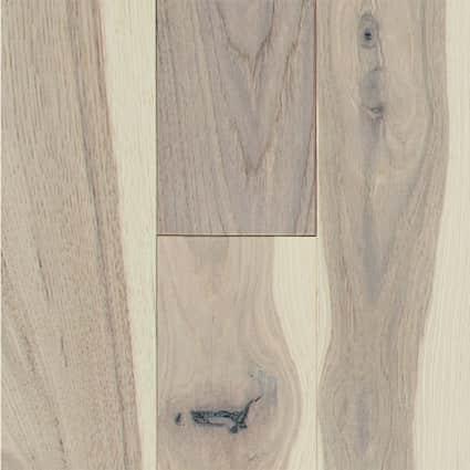 3/4 in. Hatteras Hickory Solid Hardwood Flooring 5 in. Wide