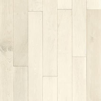 3/4 in. Vineyard Sound Oak Solid Hardwood Flooring 5 in. Wide
