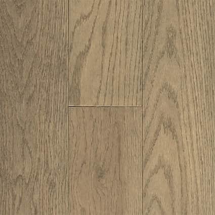 3/4 in. Weatherly Oak Solid Hardwood Flooring 5 in. Wide